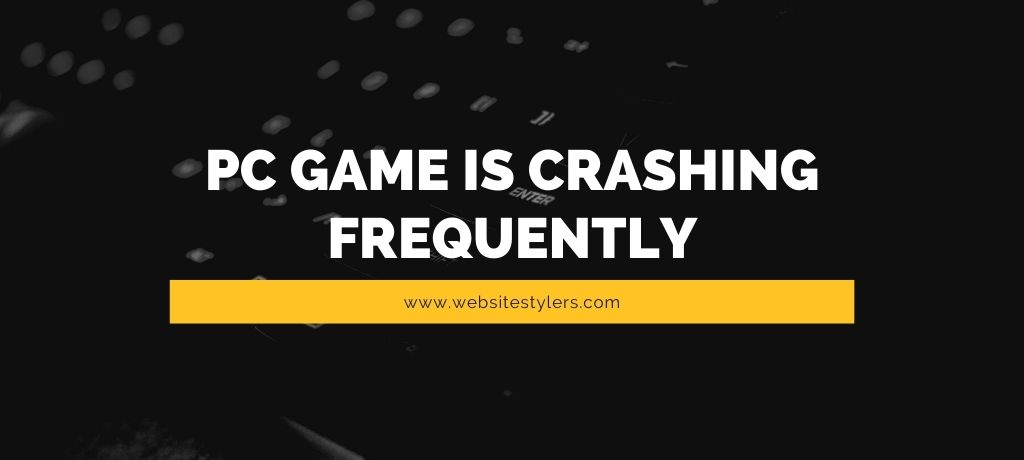Game won't run on windows 10 - Pc Game doesn't launch